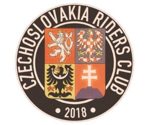 czechoslovakia reiders club
